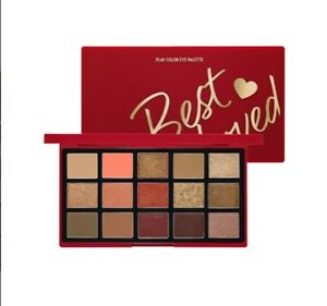 ETUDEHOUSE Play Color Eye Palette Best loved 1 g X 15 Colors Amore Percific
