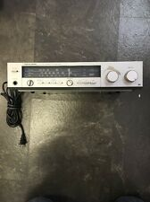 Vintage Realistic TV-100 Stereo TV Receiver Model # 16-1284