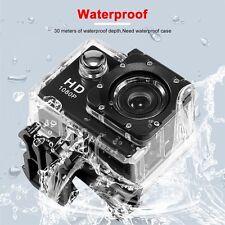 Pro Cam 4K SPORT ACTION CAMERA ULTRA HD 1080P VIDEOCAMERA SUBACQUEA SJ4000 IT