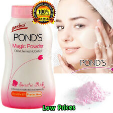 12X50g Pond's Magic Powder Oil & Blemish Control Plus Double UV Protect Express