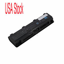 New Replace For Toshiba Satellite L855 L855-S5405 Laptop Battery PA5024U-1BRS US