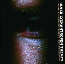 Ulver - Lyckantropen [New CD]