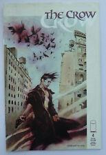 The Crow #4 - 1st Printing - Image Comics - May 1999 FN+ 6.5
