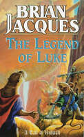 The Legend of Luke (A tale of Redwall), Jacques, Brian, Very Good Book