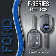 OEM Remote Head Key FITS Ford 11 - 20 Explorer F-Series CWTWB1U793 164-R8067 80