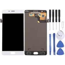 LCD Screen Display Digitizer Full Complete White For OnePlus 3 A3003 Replacement