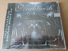 Nightwish - Imaginaerum (Limited Edition, 2 CDS) NEW AND SEALED