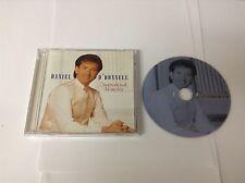 DANIEL O'DONNELL - Inspirational Memories (EU 15 Tk CD Album) - MINT