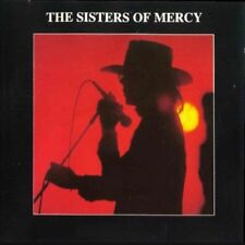 The Sisters Of Mercy - Floorshow * Live In Long Beach 1985 * / Goth Rock