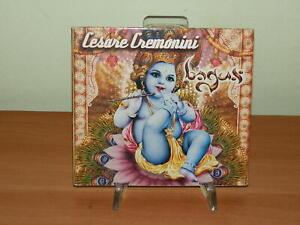 CESARE CREMONINI - BAGUS CD MUSICA USATO SICURO