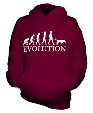 BEAUCERON EVOLUTION OF MAN UNISEX HOODIE MENS WOMENS LADIES DOG BEAUCE GIFT