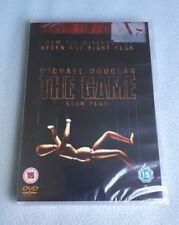 The Game (Special Edition) [DVD]. Michael Douglas Sean Penn Universal Studios