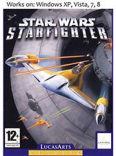 Star Wars: Starfighter PC Game