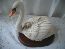 More details for the worcester swan by worcester ornamental studio number 907 /1000 certificate