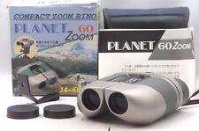 @ Ship in 24 Hrs! @ Mint w/ Tripod Attachment! @ Planet Zoom 14-60x27 Binoculars