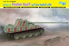 1:35 Dragon #6799 Sd.Kfz.171 Panther Ausf.F w/7.5cm KwK42 L/100