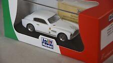 JOLLY MODEL JL0483 - FERRARI 195 GHIA STRADALE Blanc 1951 1/43