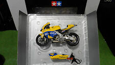 MOTO HONDA RC211V BIAGGI # 3 de 2003 o 1/12 TAMIYA 21017 miniature de collection