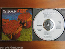Tam tam-Drums along the Hudson CD Line rec. 1991