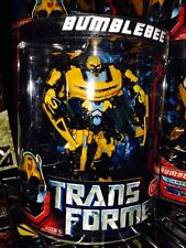 New Target Exclusive Allspark Power Bumblebee Deluxe Transformers Movie 2007