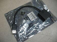 HP DisplayPort to DVI Adapter P/N 752660-001 Brand New