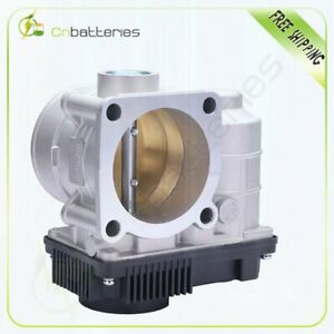 For Nissan For X-Trail L4 2.5L 2006 2005 Throttle Body 16119JF00B