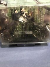 New Listing2000 The Matrix Action Figure Neo Vs. Agent Smith 2 pack - N2Toys