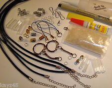 Name on Rice Variety Kit Vials Oil Pen Components DIY 10 custom Keepsake Jewelry