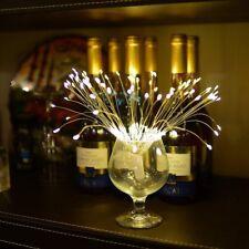 Hanging Starburst Light Powered Fairy String Fairy Light Home Wedding Party Kit