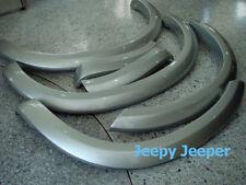 """For Toyota Hilux MK6 SR5 SR VIGO Year 2005 - 2011 Fender Flares Arch 3"""""""