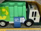 Tonka Real Tough Rescue Force Trash Truck -LIGHTS & SOUND Fun Toy Lasting Best
