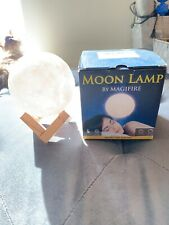 Magifire Moon Lamp - LED Night Light - 16 Color