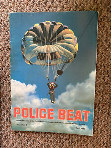RUC ROYAL ULSTER CONSTABULARY - POLICE BEAT - OP BANNER INT