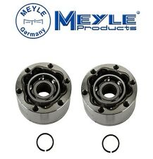 Set of 2 Meyle Brand Rear CV Joint for Porsche 911-Turbo Only+930