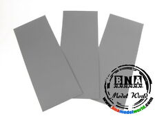 Wet Finishing Abrasives #600 Grits (3pcs) (MW-2011)