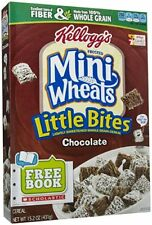frosted mini wheats little bites (chocolate) 431g