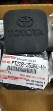 TOYOTA OEM PT22835960HP Trailer Hitch Plug Tacoma Tundra Sequoia 4Runner