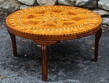 Table Basse Orientale Achetez Sur Ebay