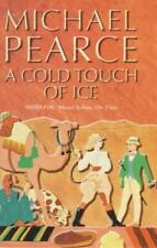 Cold Touch of Ice by Michael Pearce