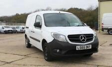 Right-hand drive XLWB Commercial Van-Delivery, Cargoes