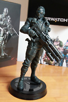 Overwatch Collectors Edition Limited Edition 76 Soldier Statue