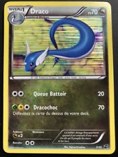 Carte Pokemon DRACO 3/20 Holo Promo Coffre des Dragons FR NEUF