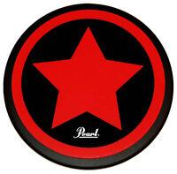 Pearl PDR-08SP Practice Drum Pad Übungspad 8 montierbar