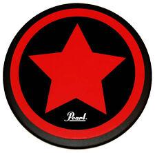 Pearl pdr-08sp practice Drum pad übungspad 8 montable