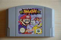 N64 - Super Smash Bros. für Nintendo 64