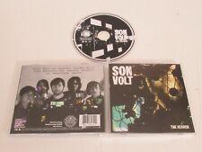 SON VOLT/THE SEARCH(SONY BMG 8869703232-2 2)CD ALBUM