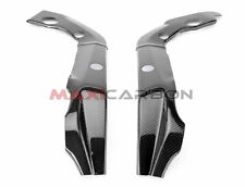 Cover Chasis Carbono BMW S1000RR 2009-2011 / Marco Covers Carbono