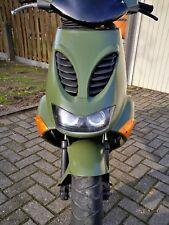 aprilia roller SR 50 ccm
