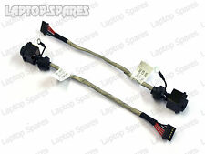DC Power Port Jack Socket and Cable Wire DW763 Sony Vaio VPCF2 VPC-F2