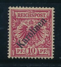Postfrisch-Altsignatur Briefmarken aus dem deutschen Auslandspostamt & Kolonien (bis 1945)